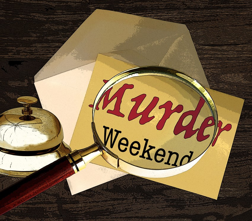 Murder Weekend