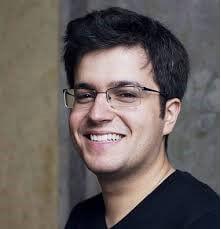 Florian Mitrea (piano)
