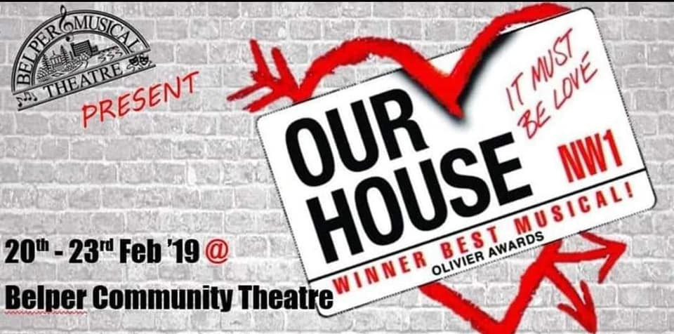 """""""Our House"""""""