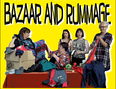 Bazaar and Rummage