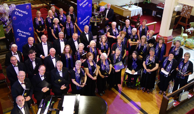 Concert with Derby Lions