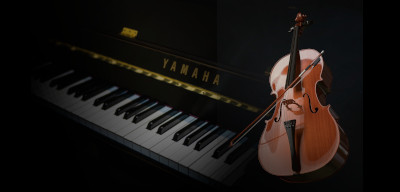 Piano Trio & Cello Recital