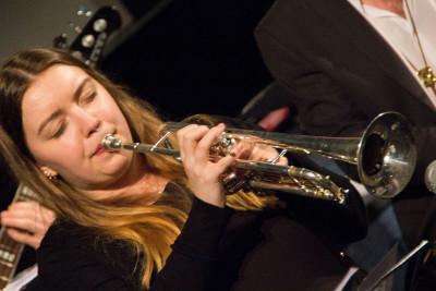 Alexandra Ridout Trio