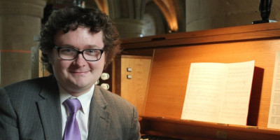 Organ Recital - Edward Turner