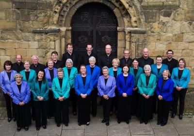 Music for Choir and Organ