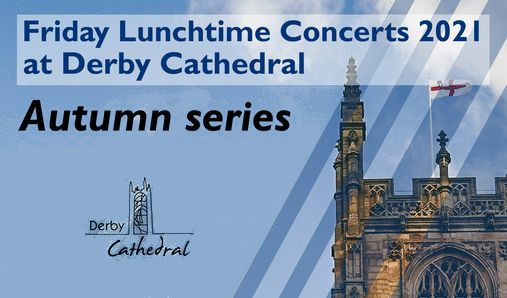 Friday Lunchtime Concerts - Angela Sones (Organ)