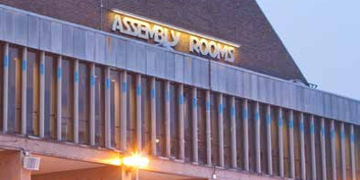 Plan to Reopen the Assembly Rooms